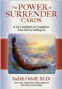 Power of Surrender Cards - Judith Orloff